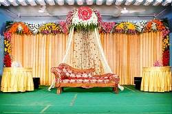 Stage Decoration Services